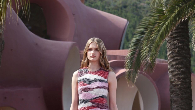 Juego e individualidad en la colección de Dior