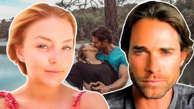 Ahora que están separados, Sebastián Rulli no deja de enviarle mensajes de amor a Angelique Boyer