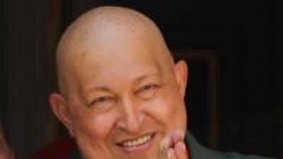 En un intento para que el presidente Hugo Chávez Frías cambie su forma d...