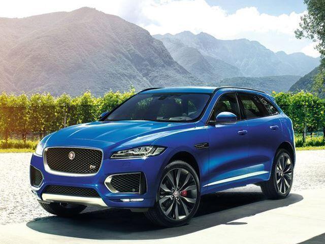 Puesto 4: Si bien el Jaguar F-Type llegó al mercado en 2016, visto lo rá...