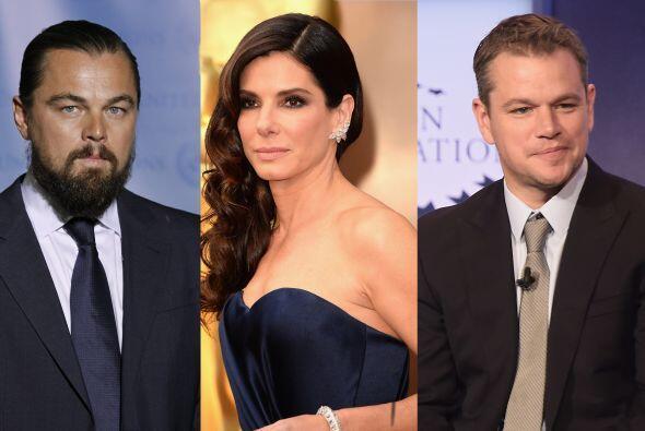 """Los llaman """"The A-List Actors"""" y no se tenían reportes..."""