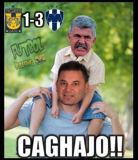 Comenzó la liguila del fútbol mexicano y los memes no se h...
