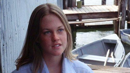 ¿Reconoces a esta bella jovencita?