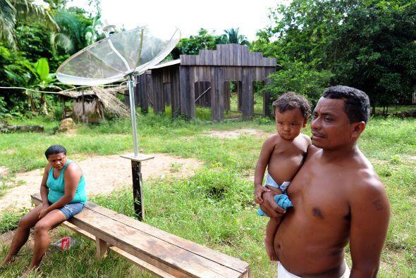 Indígenas y protectores del medio ambiente dicen que la pena de muerte f...
