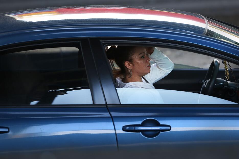 Escaneo electrónico sería usado por la Policía en accidentes viales