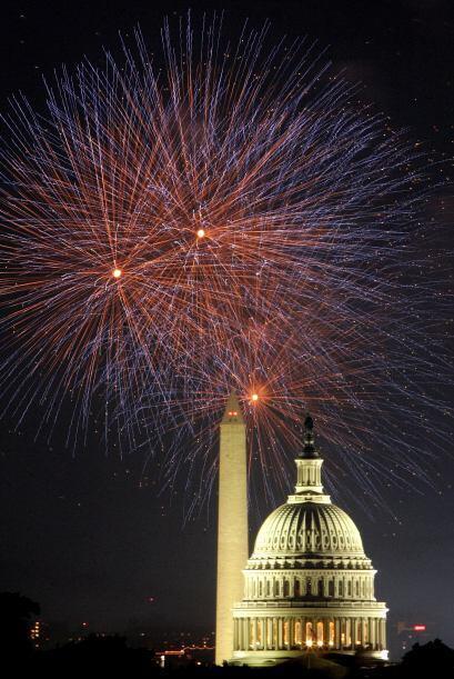 Festejar el 4 de julio entraña ciertos peligros, ya que el Día de la Ind...
