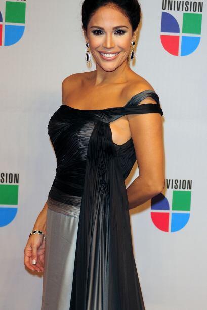 Desde Nueva York, Karla Martínez estará en Good Morning America.