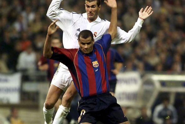 Dos de los mejores jugadores en la historia de este deporte y ambos gana...