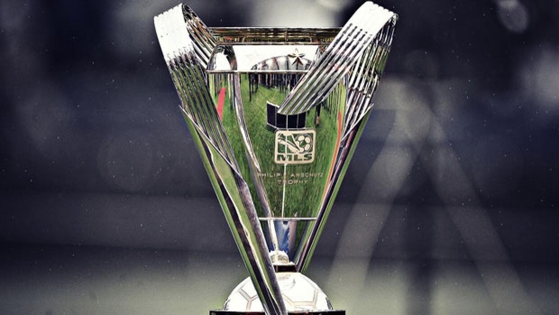 Trofeo de la MLS