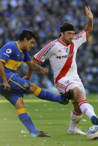 River Plate lleva una racha negativa de siete años sin ganar en el mític...