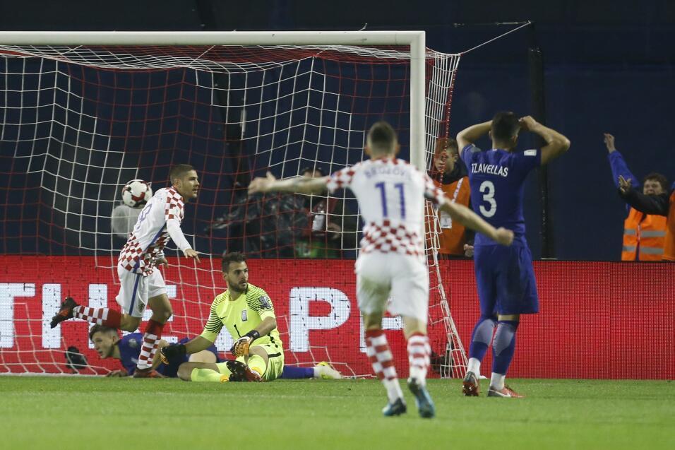 Ivan Rakitic tardó en superar control antidopaje tras jugar contra Croac...