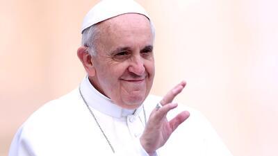 Activistas pro inmigrantes visitarán al Papa Francisco