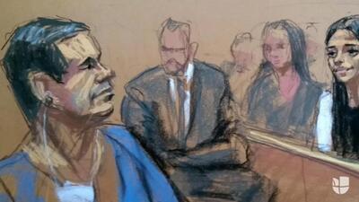 En una nueva audiencia se aseguró que el juicio contra 'El Chapo' Guzmán...