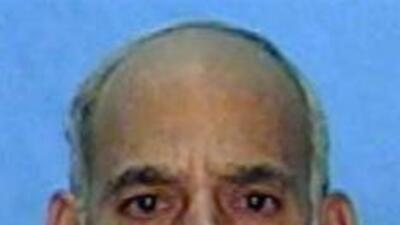 Manuel Valle fue ejecutado en la Florida el 29 de septiembre, 2011