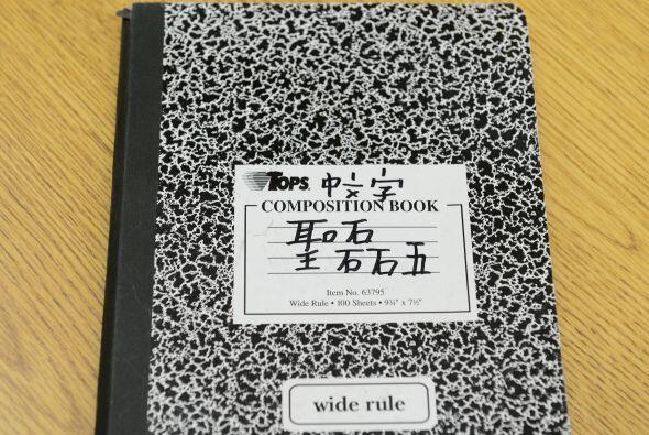 En la actualidad los cuadernos, tanto de uso privado como escolar, son f...