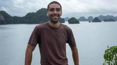 Familiares confirman la muerte de Patrick Braxton, el viajero estadounidense que desapareció hace 18 días en el norte de México