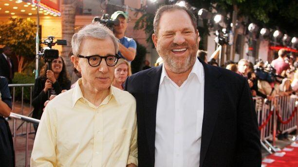 Nueva York demanda a Harvey Weinstein y a su empresa por no proteger a s...