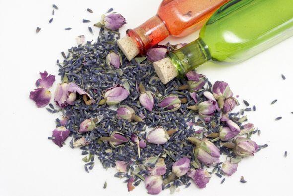 Aceites esenciales. Úsalos en tu fragancia favorita. Si amas los aromas...