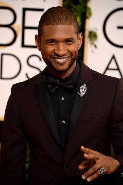 El cantante Usher también entró al Top 10. Mira aquí los videos más chis...