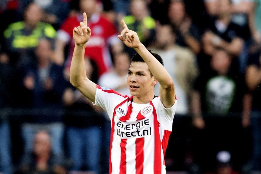 (Eredivisie) PSV Vs. Willem II / Sábado 30 de septiembre - 1:45 p.m. ET/...