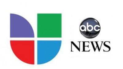 Las cadenas Univision y ABC anunciaron el lunes un acuerdo para el lanza...