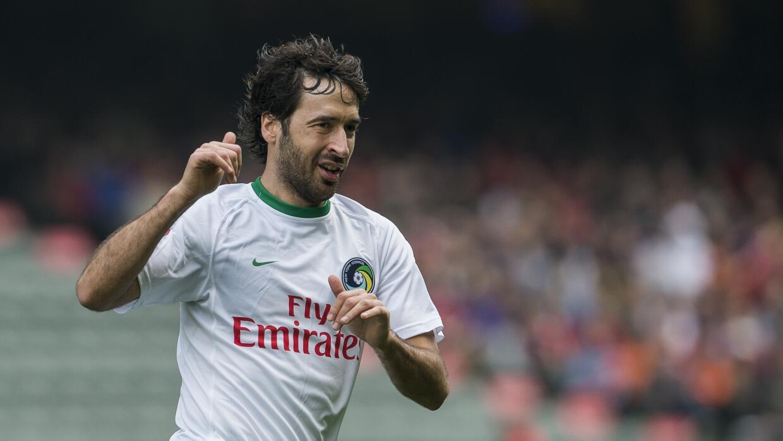 Raúl anunció que se retira en noviembre