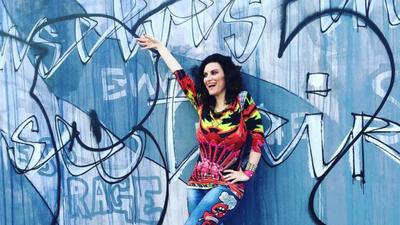 Razones para no perderte el nuevo estreno de Laura Pausini