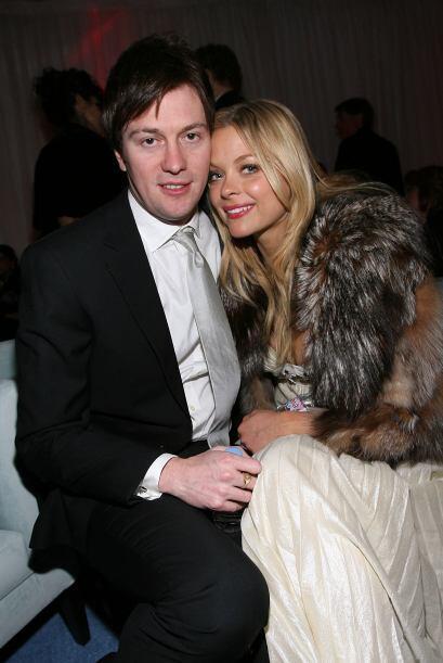 La bella actriz Jaime King está casada desde hace siete años con Kyle Ne...