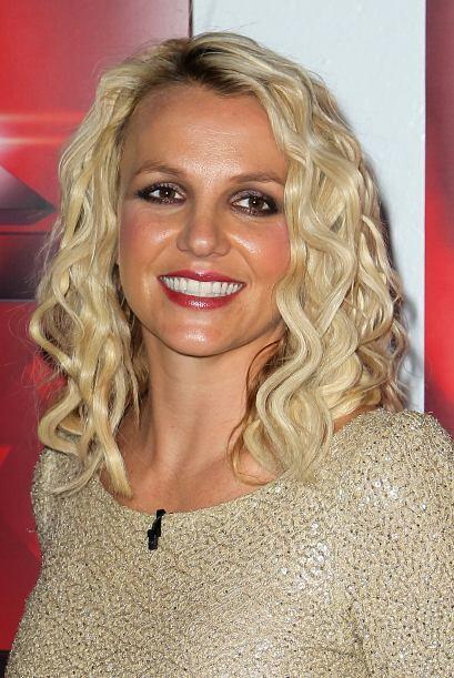 ¡Las entradas de nuestra querida Britney Spears cada vez son m&aac...