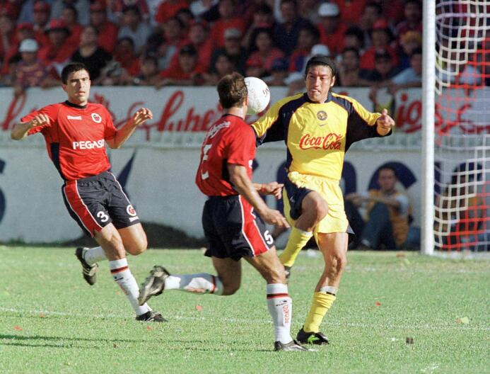 ¿Hicieron algo o solo vinieron a cobrar? Fichajes Bomba en Liga MX 20020...