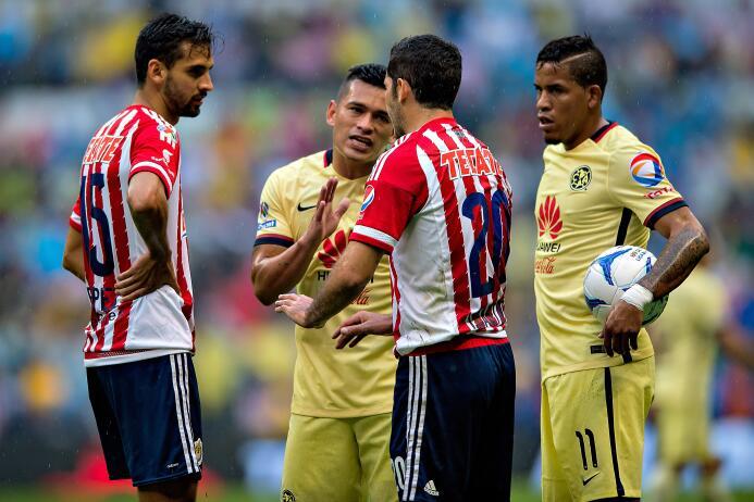 Chivas busca ganar y revivir en el Clásico