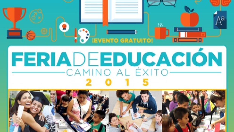 Feria de Educación en Phoenix image2.JPG
