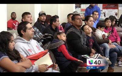 Consulado de México en Raleigh inaugura ventanilla de asesoría financiera