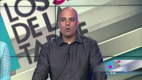 Héctor Ferrer anuncia que tiene cáncer