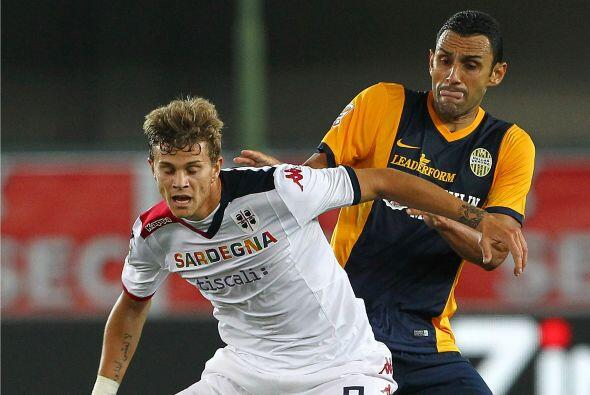 Márquez se ha visto afectado por el ritmo de juego, velocidad y rendimie...