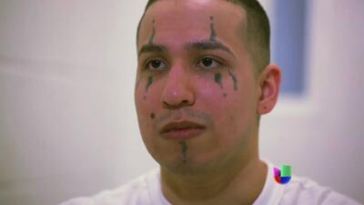 Pocos han tratado de cerca al líder de 'Los Zetas' y han sobrevivido par...