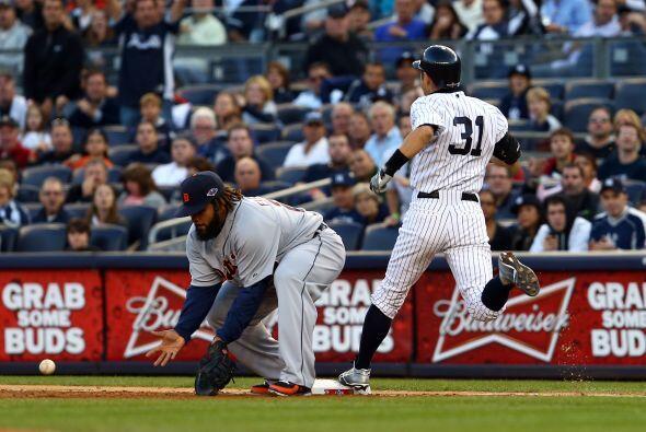 Detroit se ha visto como una escuadra que sabe dominar a los Yankees, e...