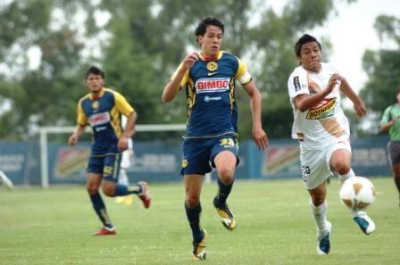 Patricio Treviño fue el jugador que más oportunidades tuvo el torneo ant...