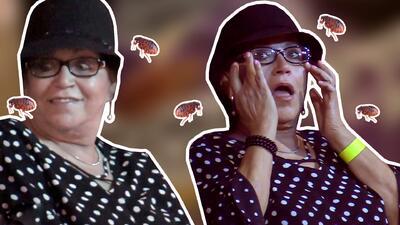 Emergencia de pulgas: 4 miembros de la familia Rivera están sufriendo por la plaga en casa de doña Rosa