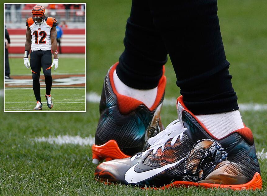 El mejor calzado en la NFL - Semana 15 04.jpg
