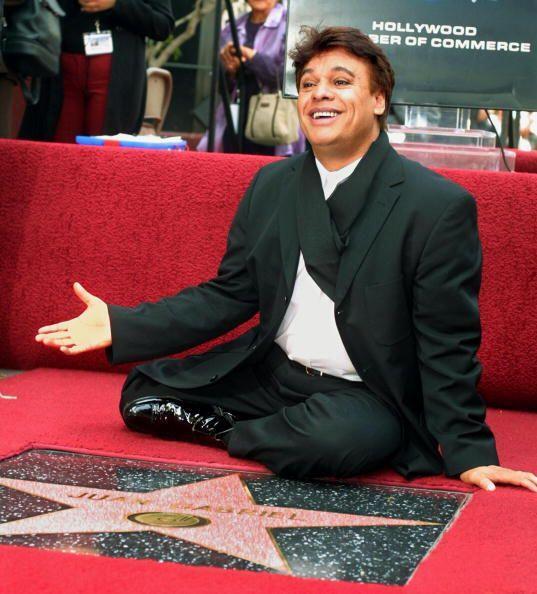 Un ídolo muy querido por el público y que ha dejado su marca en las tele...