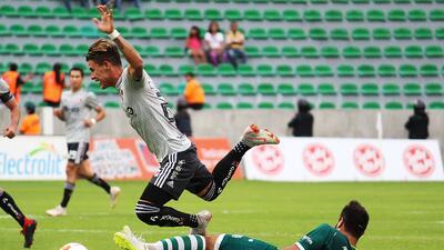 En fotos: la eliminación de Atlas en Copa MX marca el regreso del fútbol mexicano