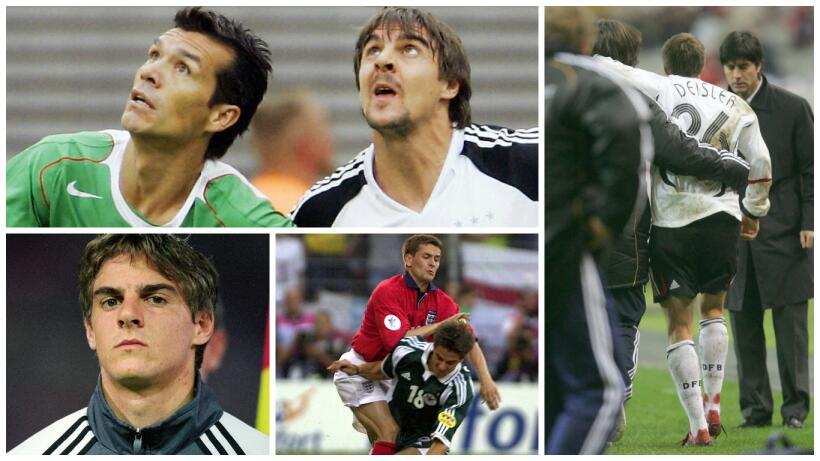 La 'otra' Alemania es más costosa que el Tri de Copa Confederaciones DEI...