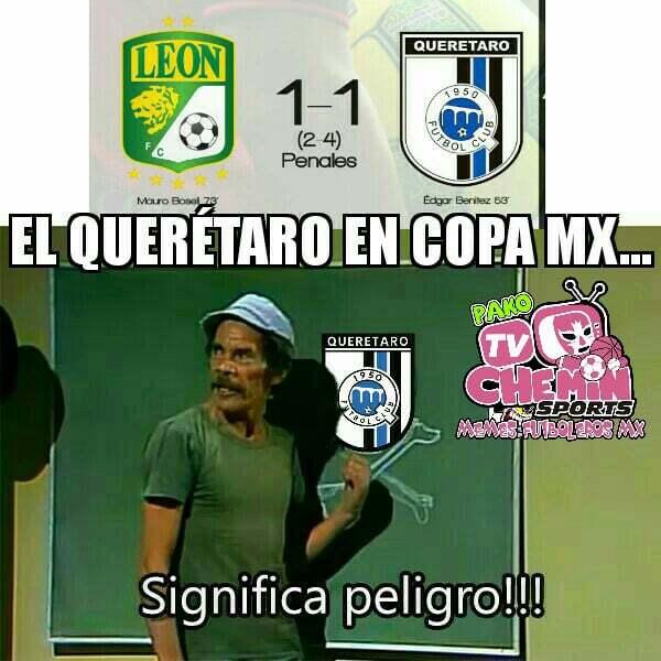 Cruz Azul también perdió con los memes de la Copa MX 22788695-1485058814...