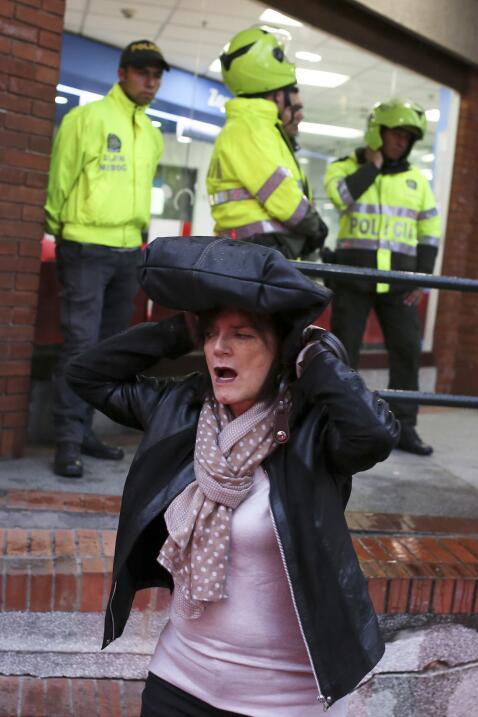 Qué se sabe del atentado en Colombia en el que murieron tres mujeres Col...