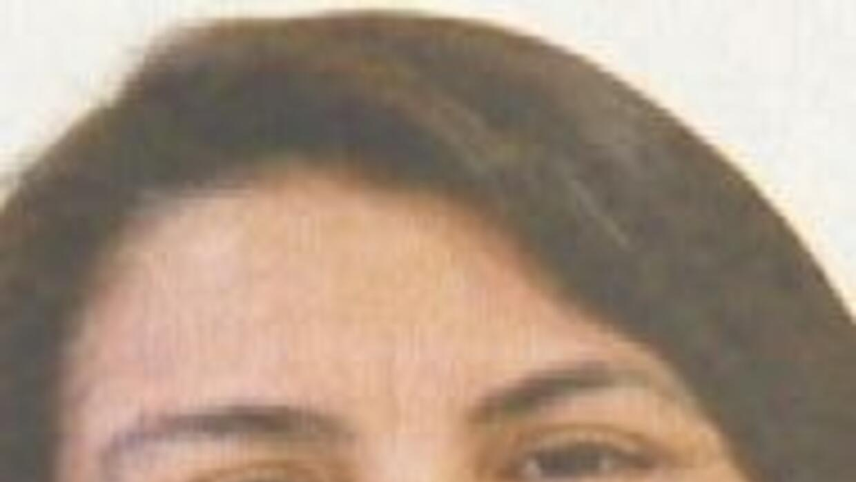 Patricia Cazares Treloar desapareció sin avisar a donde iba.