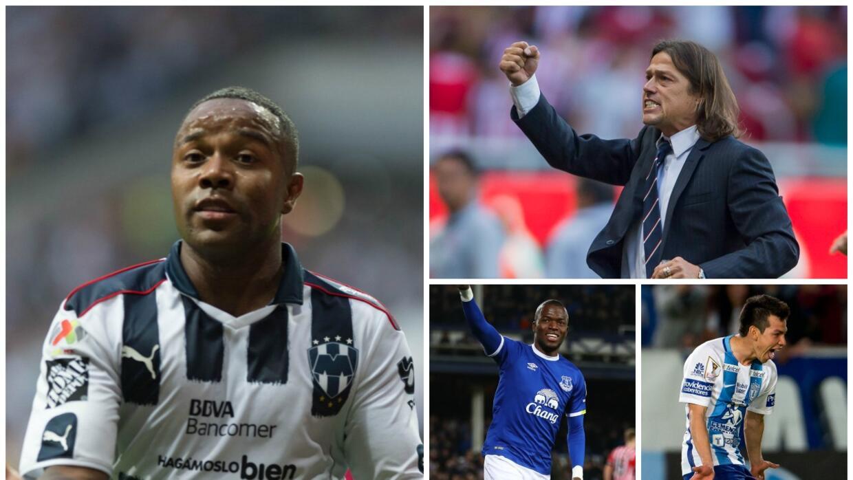 La Liguilla entró en semifinales, pero las posibles transferencia...