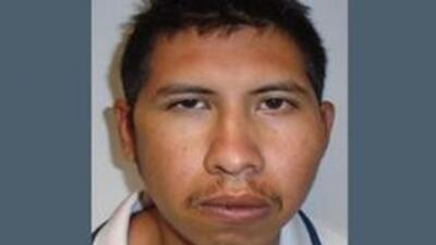 El detenido Nicolás Trujillo Urieta. (Imagen de la Comisión Nacional de...