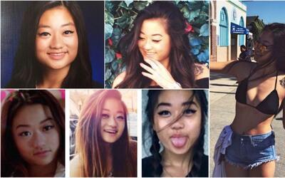 Elaine Park, de 20 años, desapareció el 28 de enero de 2017.