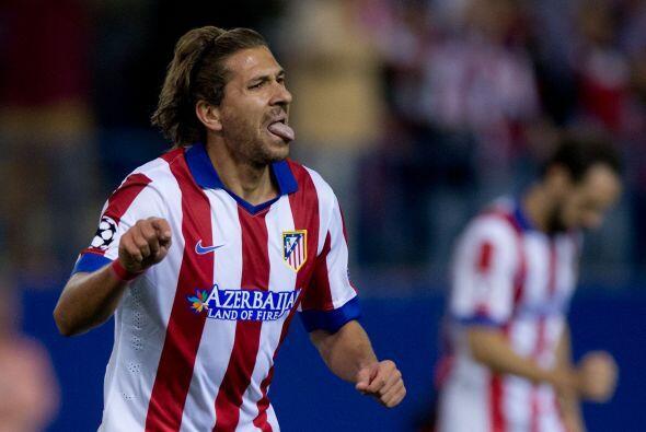 Alessio Cerci fue la moneda de cambio del Atlético para contratar...